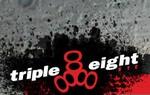 Triple-8 logo 150