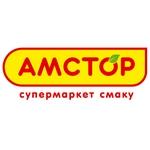 Amstor Лого 150