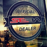 Official Seba Dealer 150