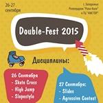Double Fest 2015