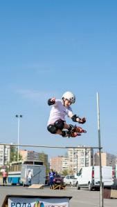 Low jump
