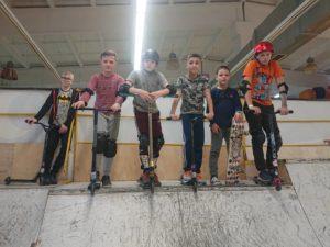 Детский лагерь в Запорожье
